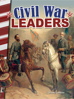 Civil War Leaders