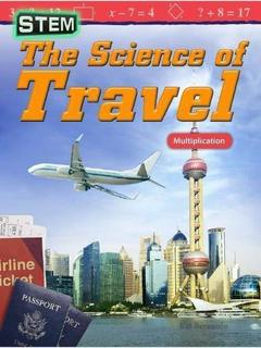 STEM: The Science of Travel: Multiplication
