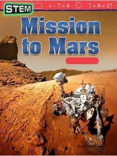 STEM: Mission to Mars: Problem Solving