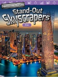 Engineering Marvels: Stand-Out Skyscrapers: Area