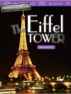 Engineering Marvels: The Eiffel Tower: Measurement