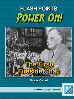 The First Fireside Chat