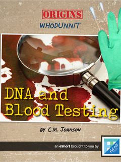 DNA and Blood Testing