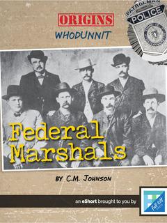 Federal Marshals