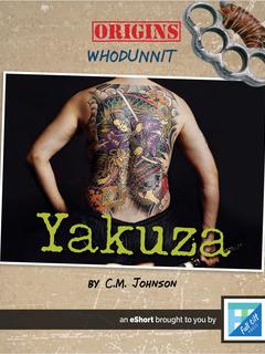 The Japanese Yakuza