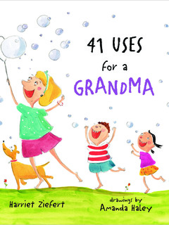 41 Uses for a Grandma