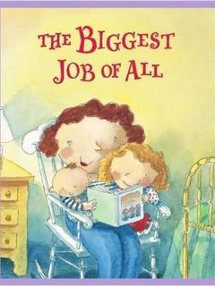 Biggest Job of All
