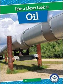 Take a Closer Look at Oil