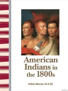 American Indians in the 1800's