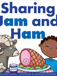 Sharing Jam and Ham