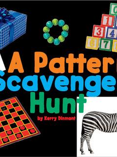 A Pattern Scavenger Hunt