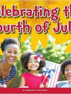 Celebrating the Fourth of July