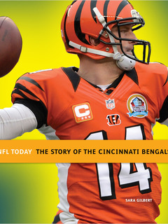 The Story of the Cincinnati Bengals