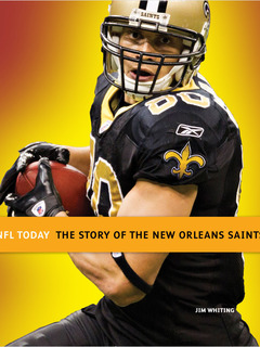 The Story of the New Orleans Saints