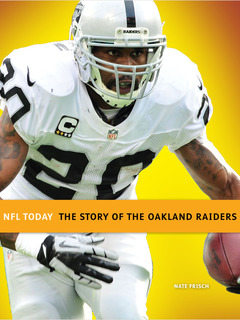 The Story of the Oakland Raiders