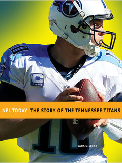 The Story of the Tennessee Titans