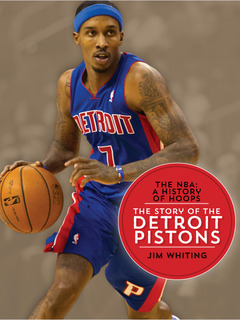 The Story of the Detroit Pistons