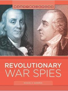 Revolutionary War Spies