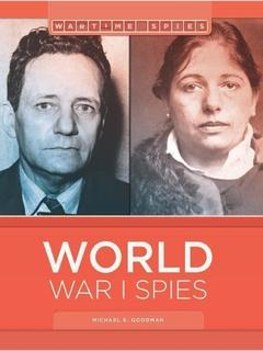 World War I Spies