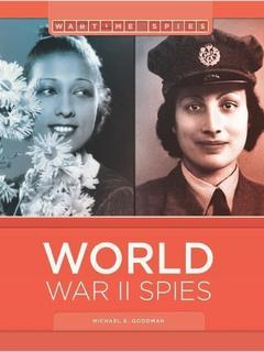 World War II Spies