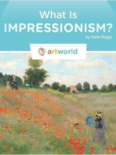 What is Impressionism?