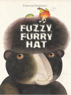 Fuzzy, Furry Hat