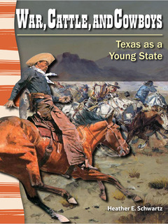 War, Cattle, And Cowboys