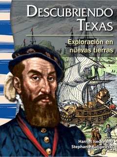 Descubriendo Texas