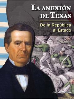 La anexión de Texas