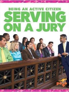 Serving on a Jury