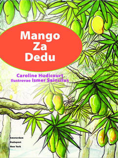 A Mango for Grandpa (Serbian)