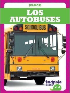 Los autobuses