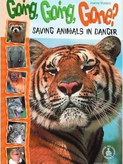 Going, Going, Gone? Saving Animals in Danger