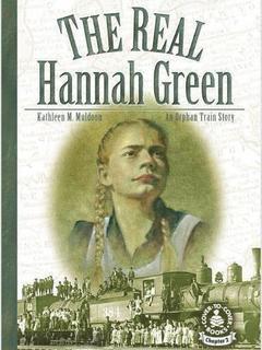 The Real Hannah Green