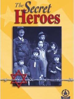 The Secret Heroes