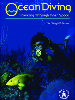 Ocean Diving: Traveling Through Inner Space