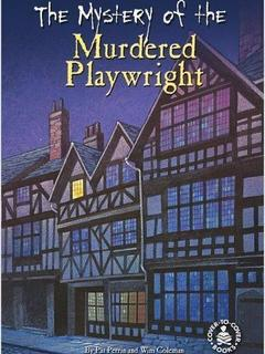 The Mystery of the Murdered Playwright
