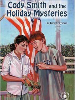 Cody Smith and the Holiday Mysteries