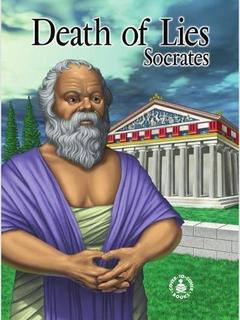 Death of Lies: Socrates