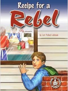 Recipe for a Rebel