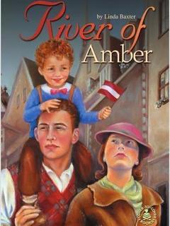 River of Amber