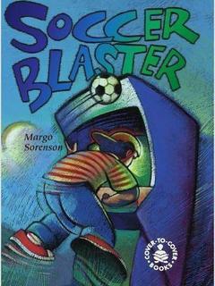 Soccer Blaster