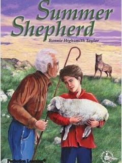 Summer Shepherd