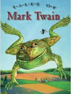Tales of Mark Twain