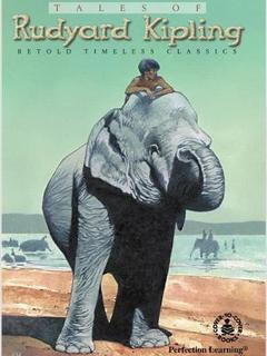 Tales of Rudyard Kipling
