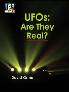 UFOs: Are They Real?