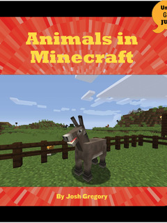Animals in Minecraft