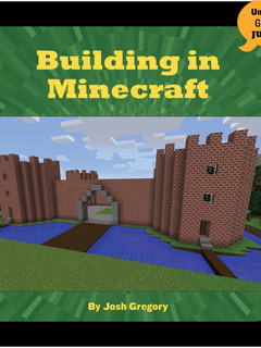 Building in Minecraft