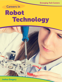 Careers in Robot Technology