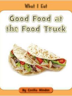 Good Food at the Food Truck